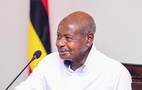 President Museveni's birthday video tribute