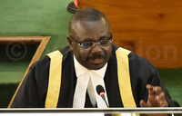 Oulanyah directs committees to prioritise budgeting process