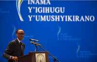 Kagame blasts ICC over selective justice