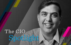 CIO Spotlight: Prakash Kota, Autodesk