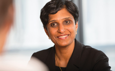 Subitha Subramaniam of Sarasin and Partners