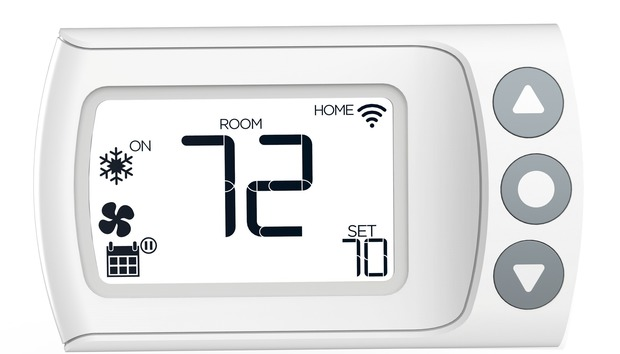 Johnson Controls' Lux CS1 smart thermostat review: A rather ho-hum addition to a crowded market