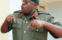 Col. Bantariza protests as witness 'vanishes'