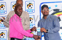FIFA referees cautioned on integrity