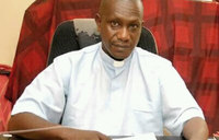 Lweza parish priest Mugabo dies