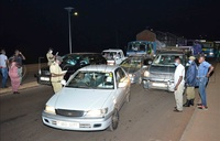 Traffic jams not an excuse for breaking curfew
