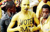 Busia aspirants clash over register