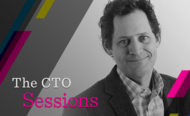 CTO Sessions: Don Schuerman, Pegasystems