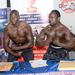 Hassan talks big ahead of Mr. Kampala championships
