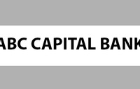 Notice from ABC Capital Bank.