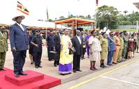 WOMEN'S DAY: President Museveni's speech in full
