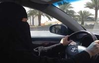 Saudi woman killed defying driving ban