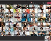 Microsoft Teams for Education preps for fall with 7x7 speaker grid, deeper analytics