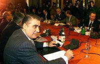 Ex-Real president Sanz succumbs to coronavirus