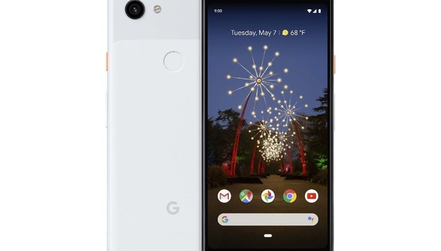 Leaked Pixel 3a renders show a phone that seriously needs the right price