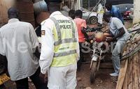 Eleven arrested in bodaboda operation