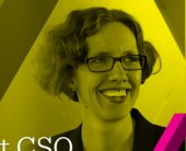 Secret CSO: Bridget Kenyon, Thales eSecurity