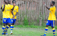 KCCA stumble to blow title race wide open