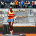Serena Williams wins the Madrid Open final tennis match