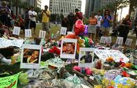 US jury acquits Orlando nightclub shooter's widow