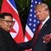 UN experts say North Korea shielding missiles at airports