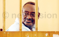 Army court declines to release Sejusa