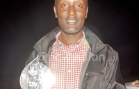 Mwetemba wins Castle Lite Entebbe July Mug tournament