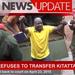 Court refuses to transfer Kitatta