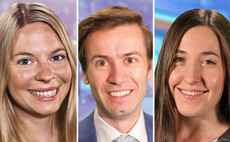 Meet Britain's youngest pension fund trustees