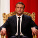 Trump, Macron plan 'lengthy' get-to-know-you lunch
