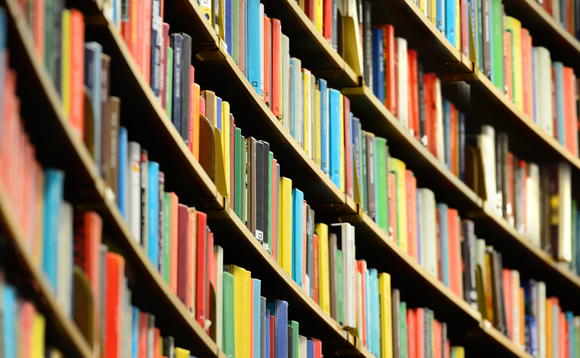 Top reads for wealth managers