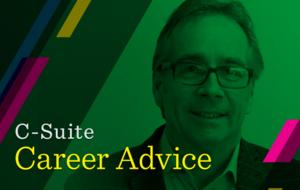 C-suite career advice: Peter Olive, Vortex 6
