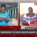 Iganga health workers to face disciplinary action