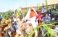 Christians guided on marking Holy Week