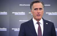 Republican Mitt Romney 'sickened' by Mueller description of Trump
