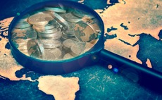 One-quarter of investable funds in Europe 'irresponsible' subscale funds