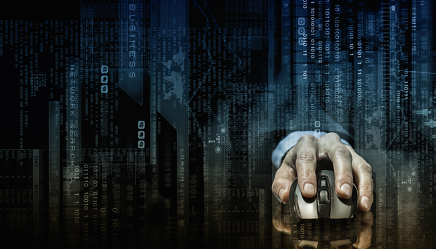 What kind of data should companies be looking for on the dark web