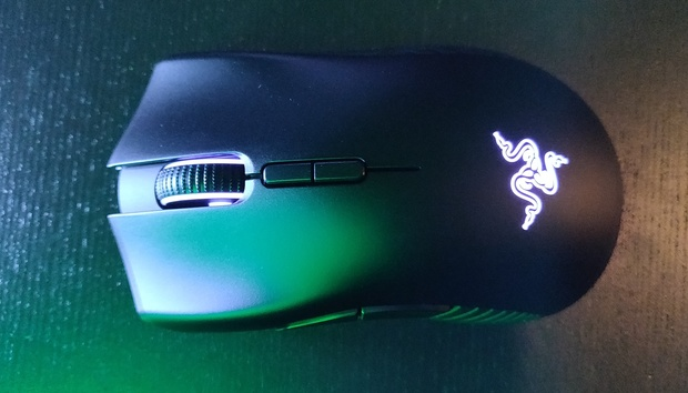 Razer Mamba Wireless (2018) review: It nails the fundamentals