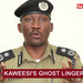 One year later, Kaweesi's ghost fights on
