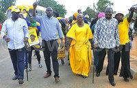 Replacing Abiriga: All eyes on Arua Municipality