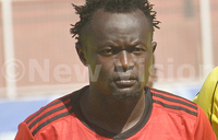Wadada completes move from Vipers to Azam of TZ