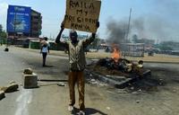 Kenyans react to Uhuru Kenyatta victory