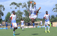 What happened to SC Villa, KCCA and Express in the transfer market?
