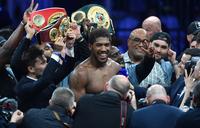 Joshua defeats Ruiz to reclaim heavyweight crown