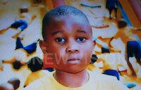 Missing boy found in Kitintale