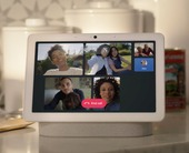 Google Nest Hub Max now lets you make group video calls