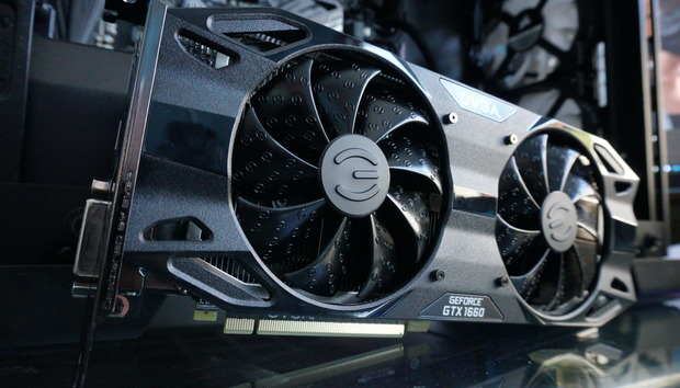 EVGA GeForce GTX 1660 XC Ultra review: The new 'sweet spot' champion