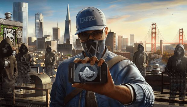 Ubisoft extends Watch Dogs 2 giveaway after Uplay meltdown
