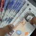 Pound wobbles as Brexit speculation tests investor nerves