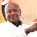 Museveni sends message to Uganda Cranes